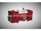 KO101145 - Compressor RTL 100M