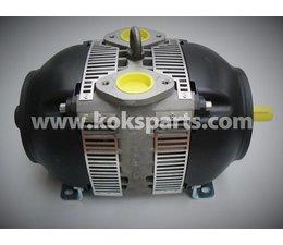 KO100071 - Compressor. Model: Vmax