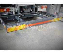 KO100062 - Hydraulisch scharnierende bumper. Model: KOKS