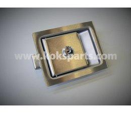 KO100067 - Verriegeln Werkzeugkasten RVS
