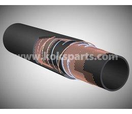 "KO111045 - Zuig / persslang 4"" - vuil water Ohms rubber 5mtr"