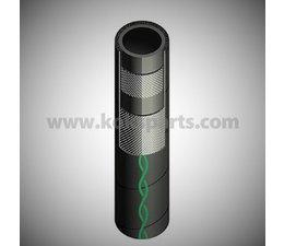 KO102481 - Schlauch Kühlwasser 40x5mm. Länge 1500mm