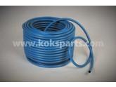 KO100896 - Luchtslang 8x6 blauw 200