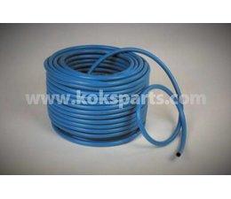 KO100896 - Luchtslang Maat: 8x6. Kleur: blauw 200