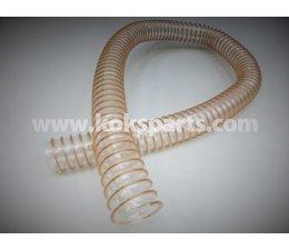 KO101532 - PVC Water slang 60x6mm.