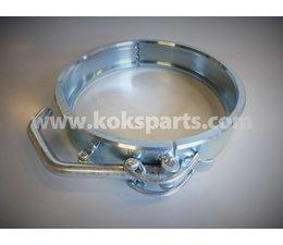 KO110939 - Klemring (moer) DN125/150