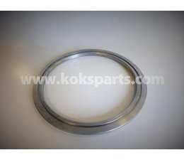 KO110990 - HF Flansch Anschweiß-ringe DN200