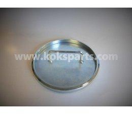 KO110997 - HF Blindflansch kupplung DN100