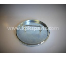 KO110996 - HF Blindflansch kupplung DN150