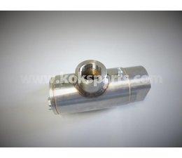 """KO100680 - Draaidoorvoer HD haspel 1""""1/4 compleet"""