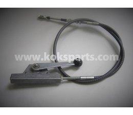 KO100465 - Pull- und Push-Kabel