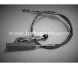 KO100465 - Trek en duw kabel standaard