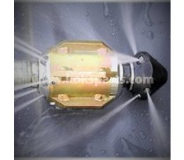 "KO110083 - ENZ Bulldog 1"" roterende spuitkop"