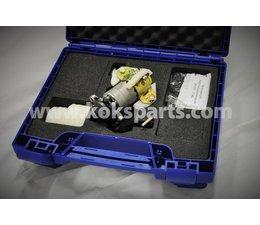 """KO110086 - ENZ kettingsleepkop 1"""". Werkbereik: 125-250mm"""