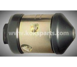 """KO110088 - ENZ Combi radiaal 1"""" roterende spuitkop. Diamtr.: 100mm"""