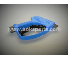 KO100057 - Spuitpistool. Werkdruk: 200 bar.