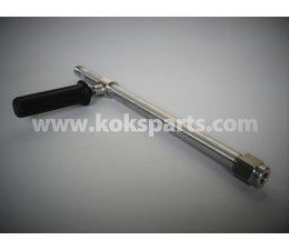 KO100058 - Spritz Lanze 400mm.