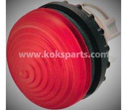 KO103322 - Signaallamp. Type: M22-LH-R