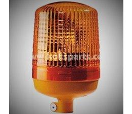 KO108086 - Zwaailamp. Type: LED. Kleur: Oranje