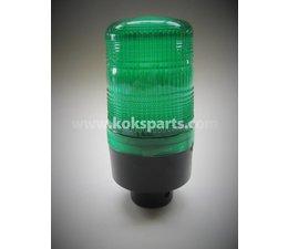 KO100231 - Signaallamp 24V. Groen Auer