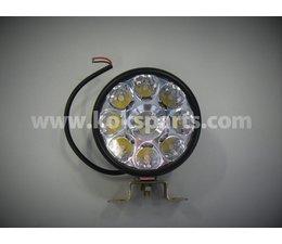 KO100040 - Werklamp 12/24V. LED 1400 Lumen