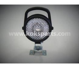 KO100042 - Werklamp Rond