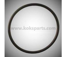 KO101400 - O-ring voor deksel oliefilter