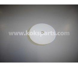KO101398 - Pakkingschijf Oliefilter TPR 200