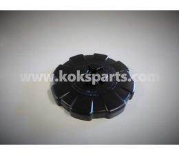 KO101689 - Abdeckung vor Ölfilter TPR 200