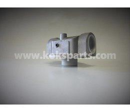 """KO105247 - Retourfilter huis 1""""1/4. Type: HF620-30-B17 t.b.v. Spin On filter"""