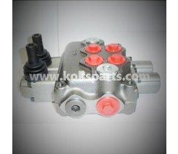 KO104945 - Regelventil Sd11/2