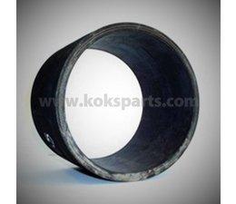 KO107365 - Manchet. Diameter: 170x186mm. Lengte: 140mm.