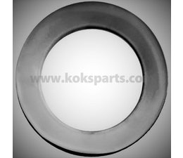 KO107821 - Pakking PT50. Afmeting: 395x325x2mm. Type: FF RX