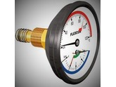 KO110660 - Temperature / Pressure Gauge