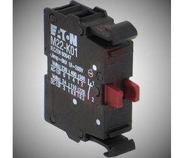 KO103324 - Schaltelement. Typ: M22-K01