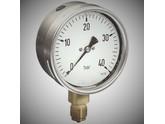KO100039 - Manometer -1/0 Bar. 100mm.