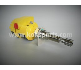 KO100112 - Volstandmelder VegaSwing 61. Materiaalsoort: Vloeistoffen