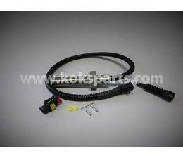 KO101350 - Sensor drehzahl OMSI verteilergetriebes