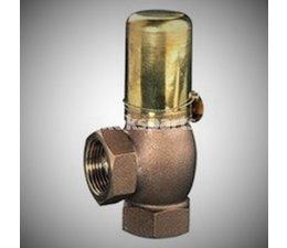 """KO100456 - Veiligheidsventiel 1"""" 0.2/0.8 bar."""