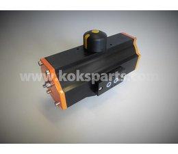 KO107491 - Actuator. Type EB08. Maat: VK. 22 t.b.v. KO107385