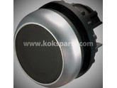KO103317 - Druckknopf, M22-D-S, schwarz