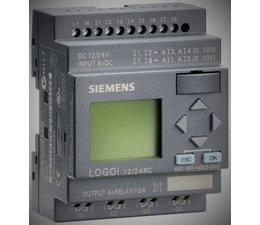 KO103296 - Siemens logo Basismodul. Typ: OBA6