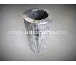 KO102133 - Filterelement. Diameter: 314/230mm. Lengte: 500mm. t.b.v. vlamdover