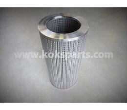 KO102131 - Filterelement. Diameter: 250/170mm. Lengte: 500mm. t.b.v. vlamdover