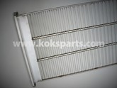 KO100725 - Filterrek 900x465mm.