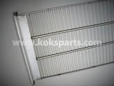 KO100110 - Filterrek 1240 x 465mm.