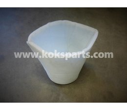 KO107922 - Filterhoes t.b.v. absoluutfilter