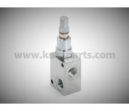 """KO108098 - Overdruk ventiel. Type: VMP BL 5-38. Aansluiting: 3/8"""""""