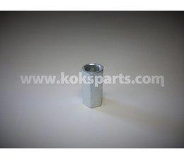 """KO105162 - Slangbreukbeveiliging. Aansluiting: 1/2"""". Doorlaat: 90ltr/min t.b.v. deksel cilinder"""