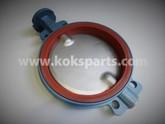 KO107387 - Vlinderklep DN300 VK. 22